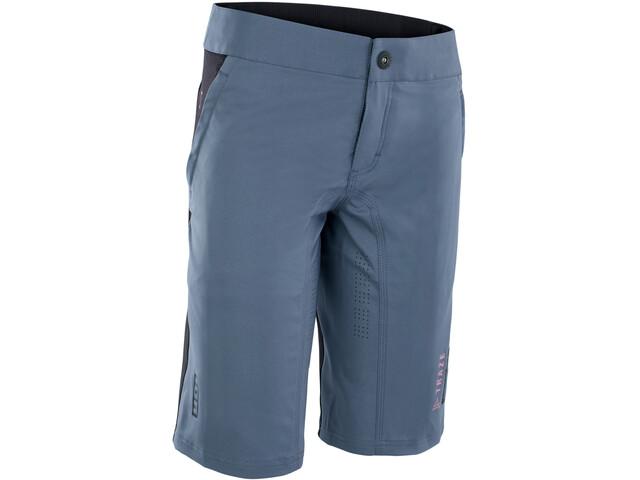 ION Traze X Bike Shorts Women, azul